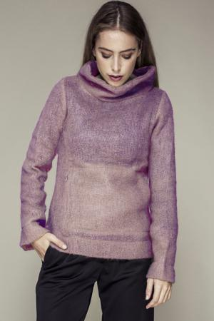 Sweater Mohaire