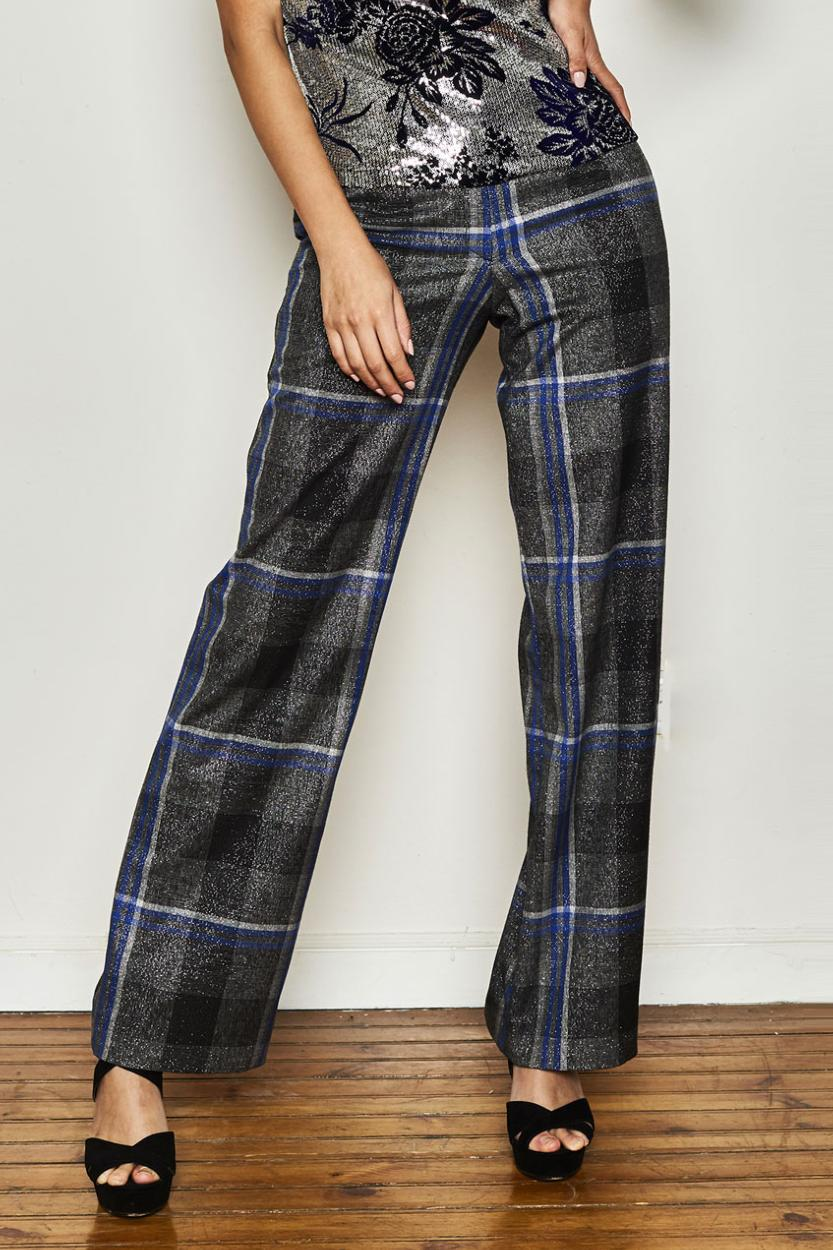 "trousers "" London"""